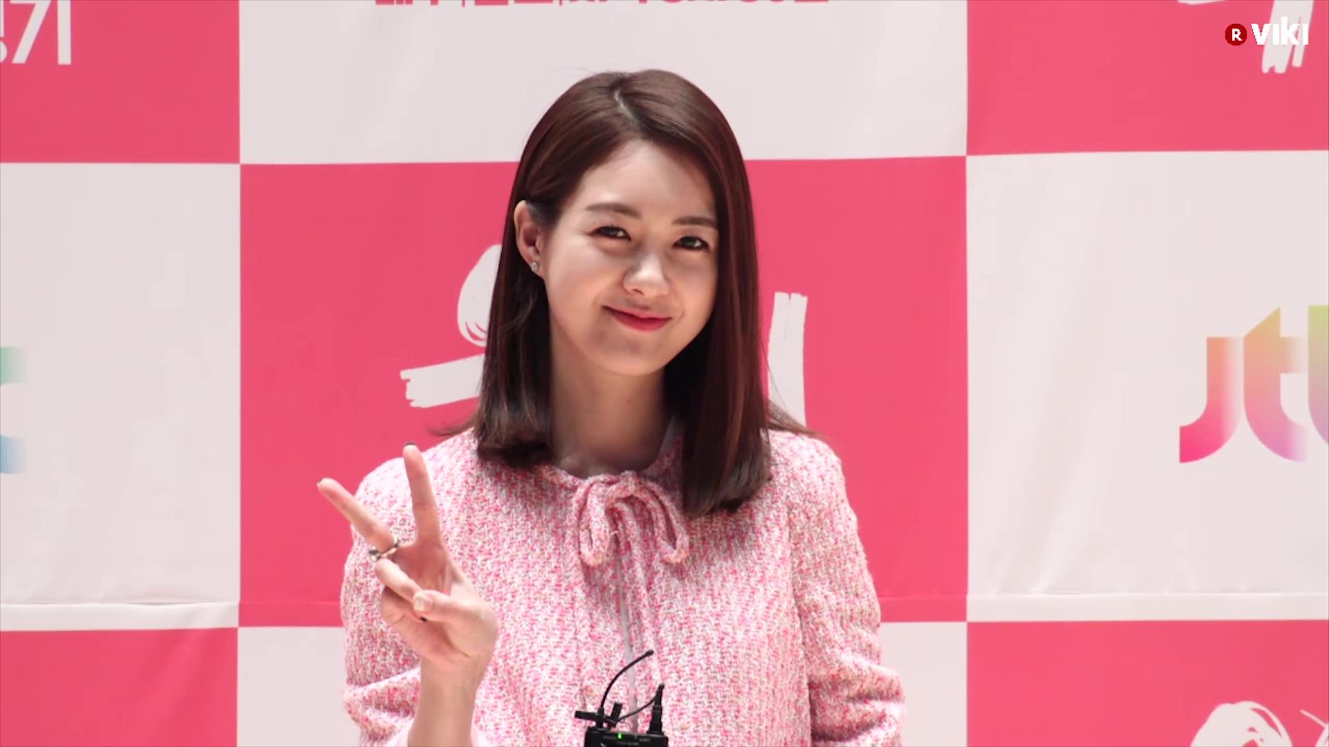 Lee Yo Won's Shoutout to Viki Fans!: Ms. Temper & Nam Jung Gi