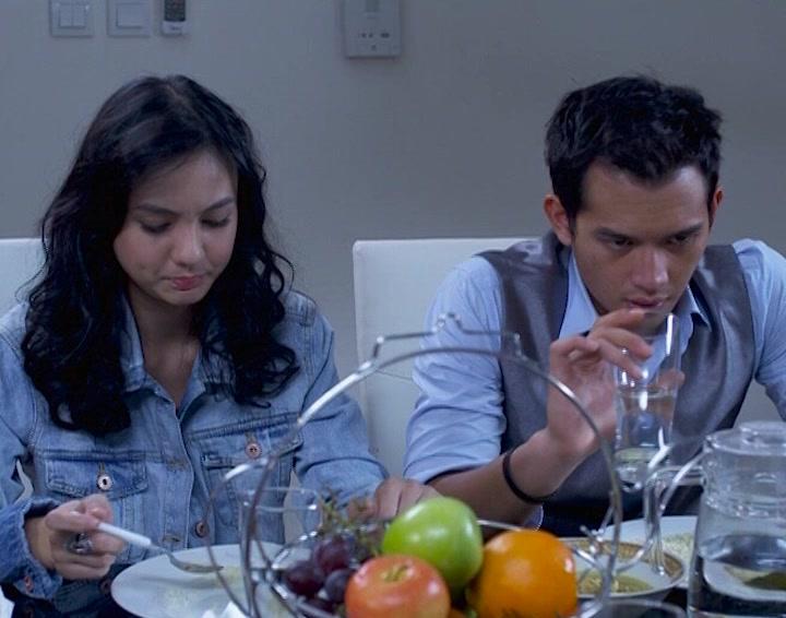 Jakarta Love Story Episode 4