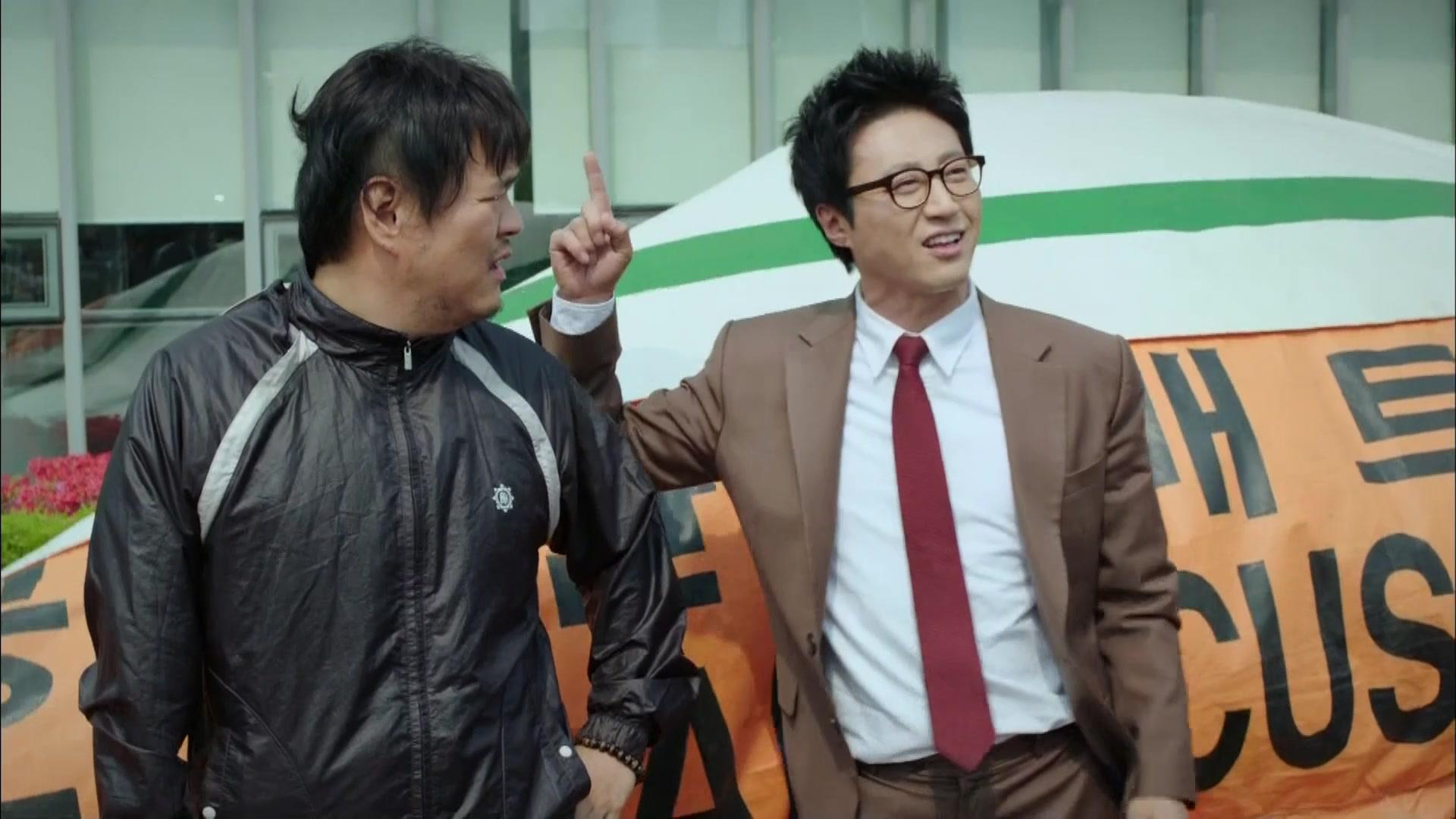 Neighborhood Lawyer Jo Deul Ho Episode 11