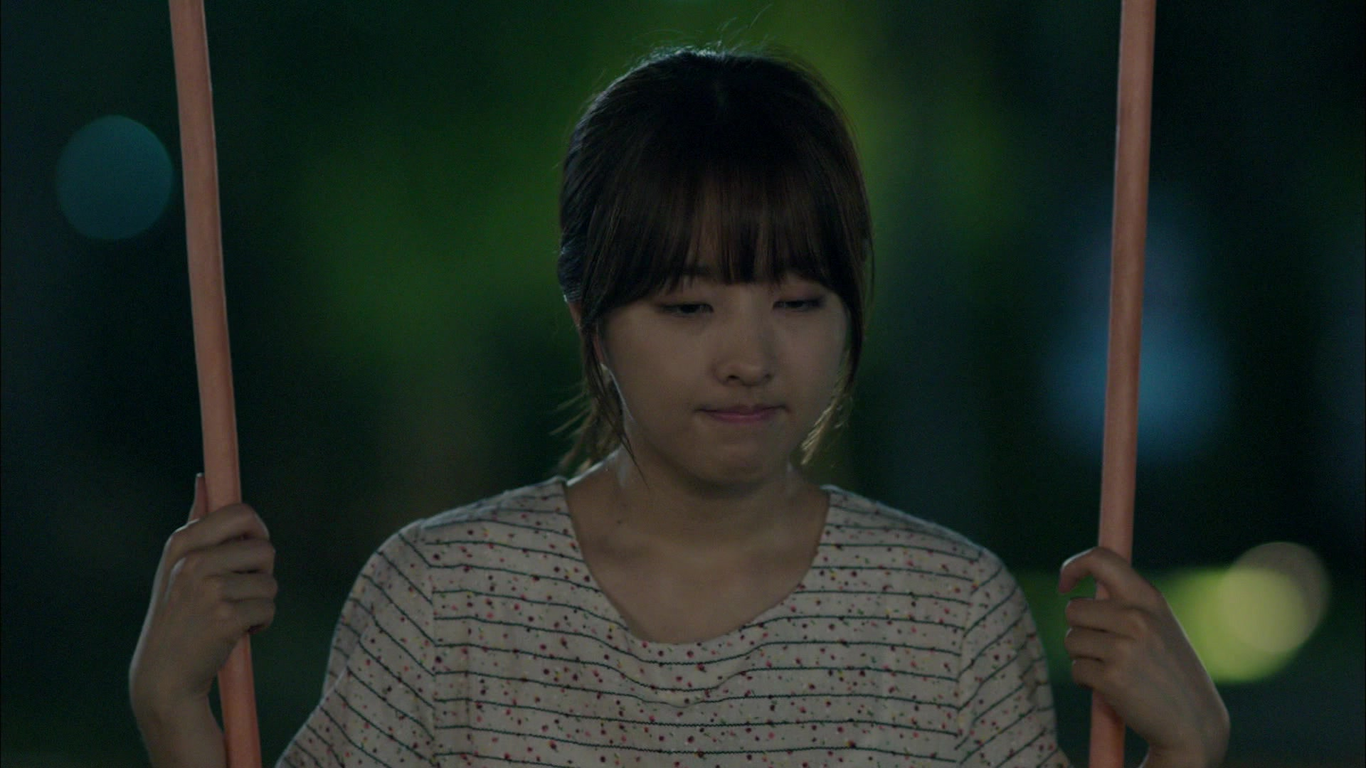 Oh My Ghostess Episode 14