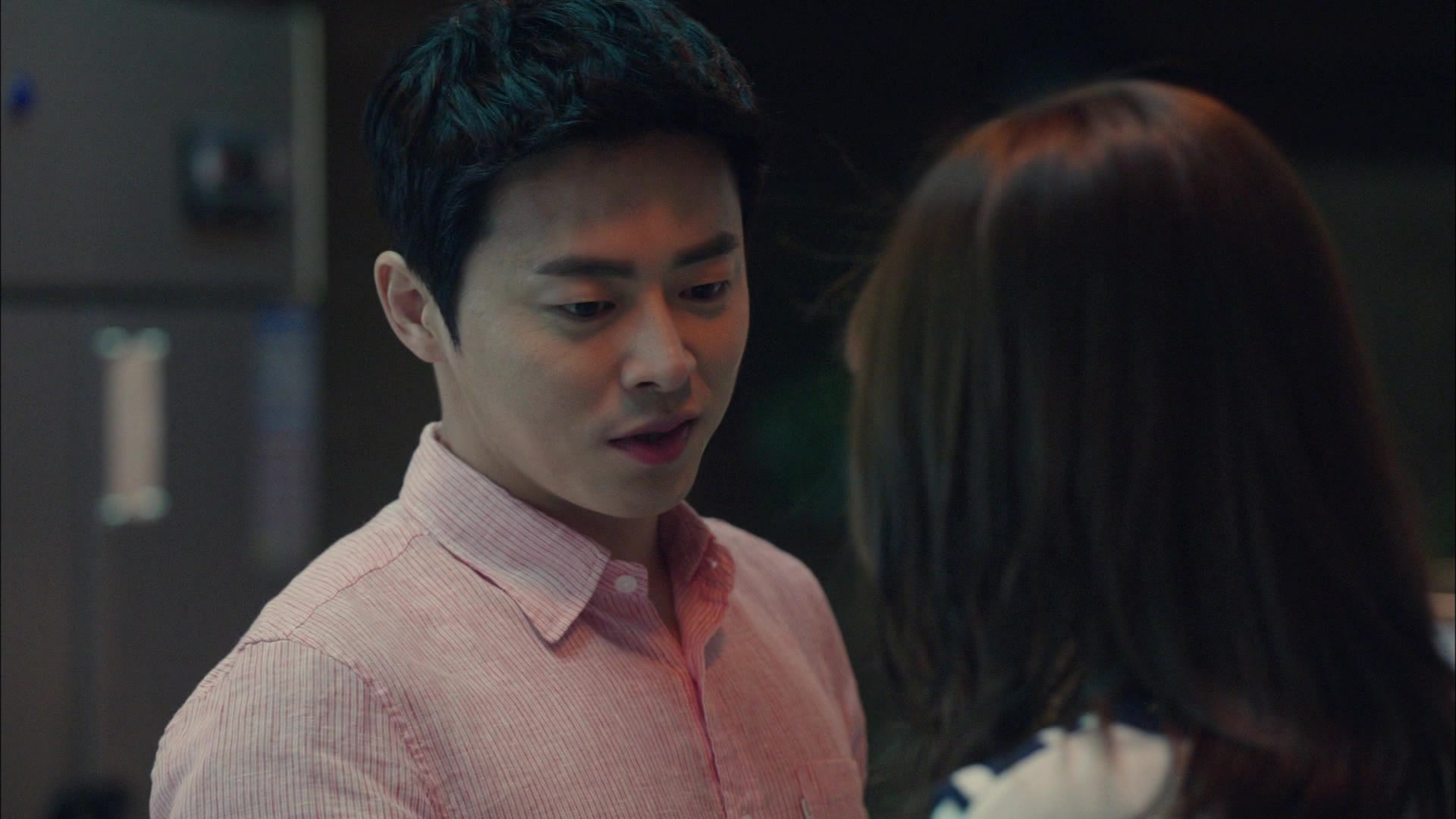 Oh My Ghostess Episode 9