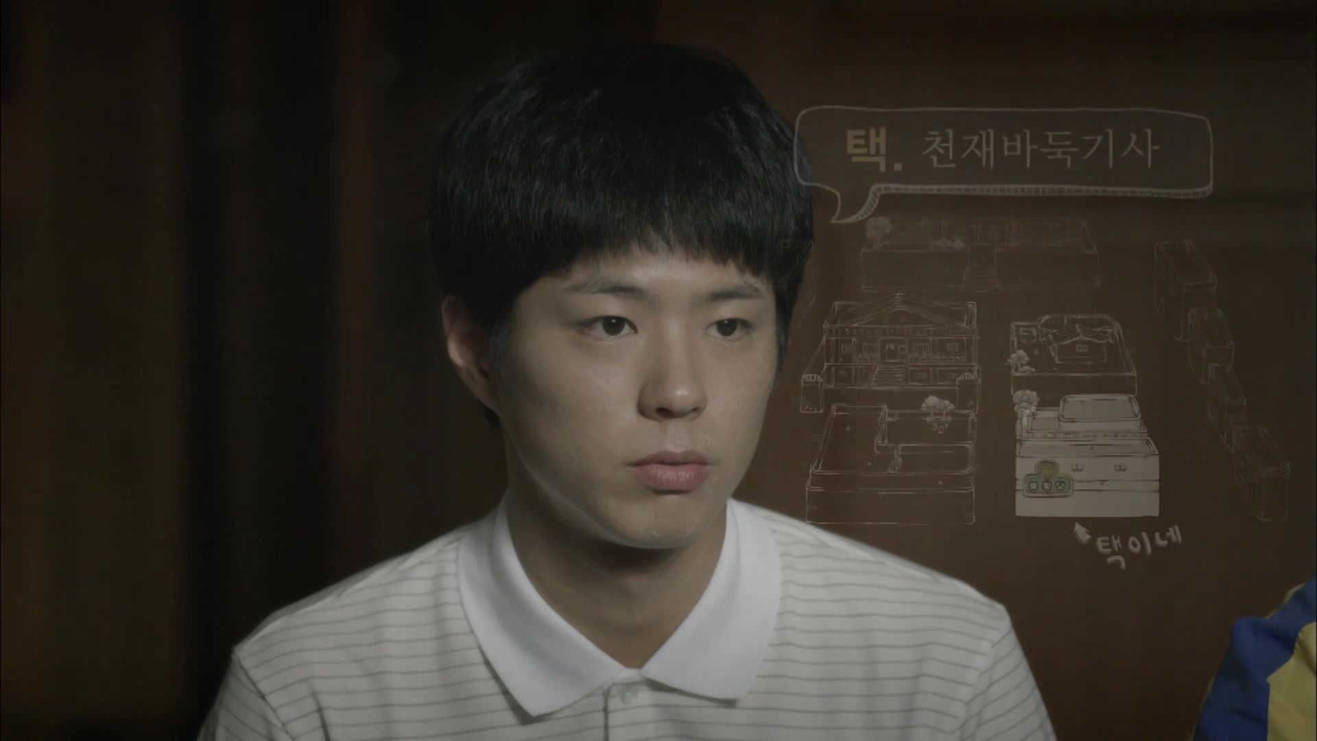 Reply 1988 Episode 1