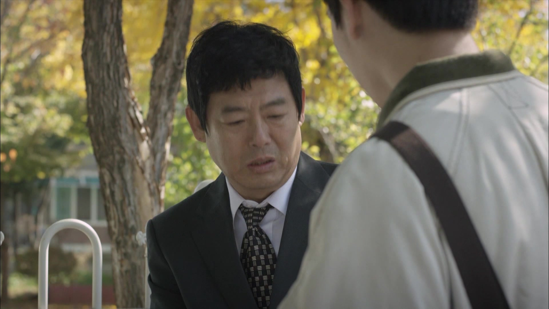 Reply 1988  Episode 5