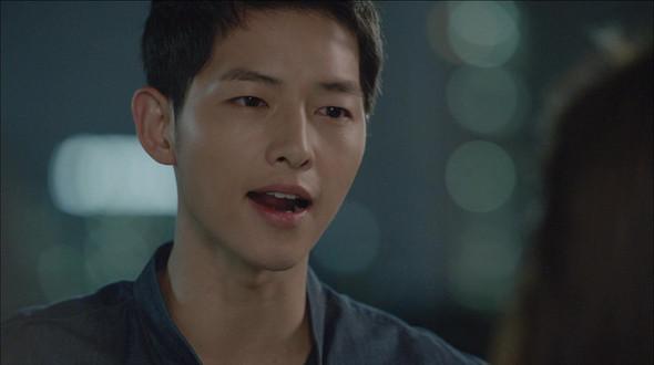 Drama Korea Descendants of the Sun Subtitle Indonesia ...