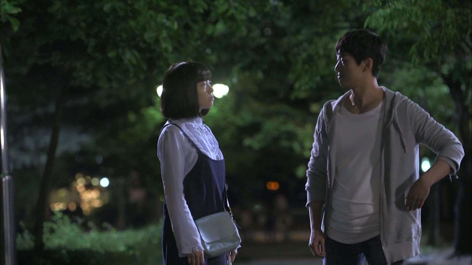 Dear Fair Lady Kong Shim Episode 4