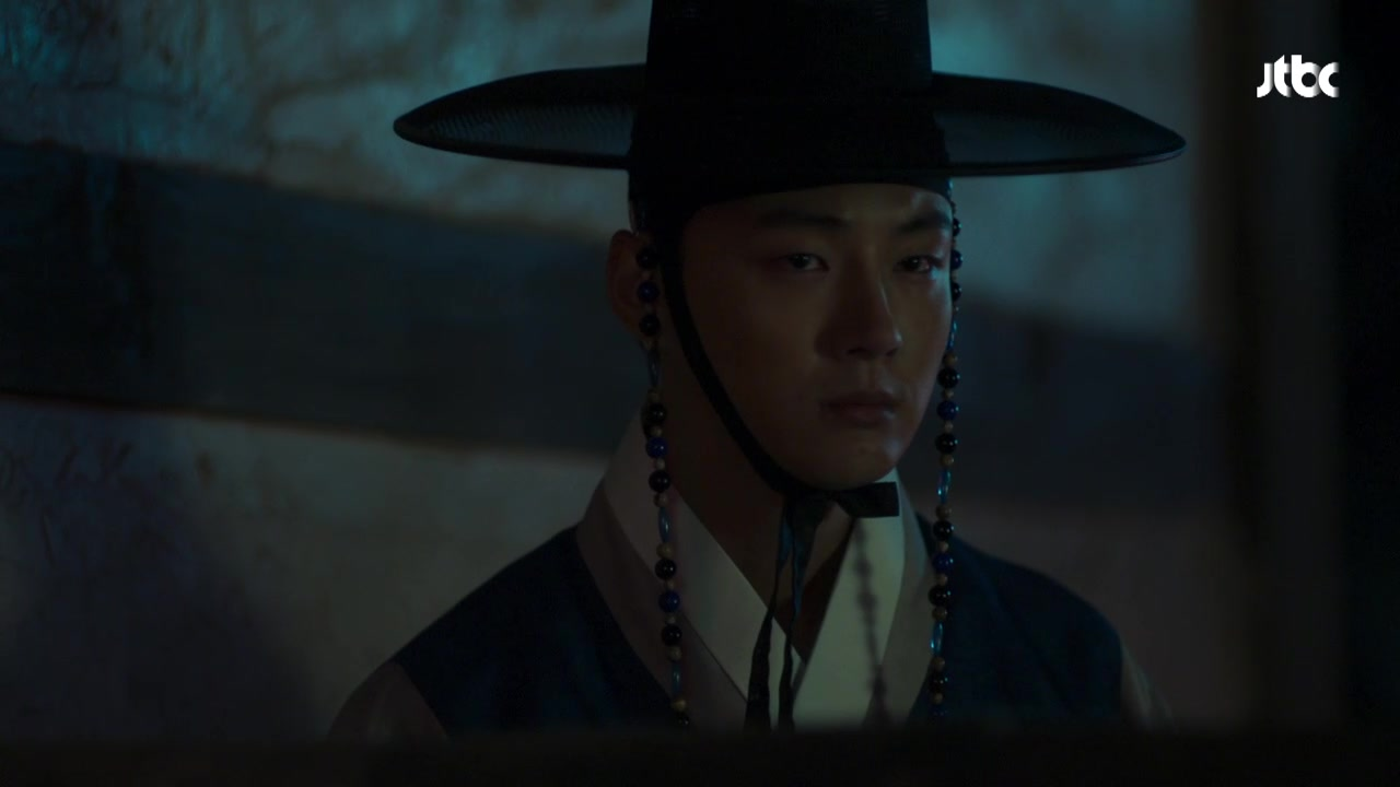 Mirror of the Witch Episode 6