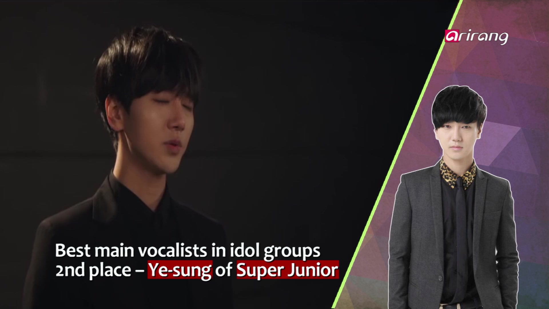 The Best Main Vocalists in Idol Groups