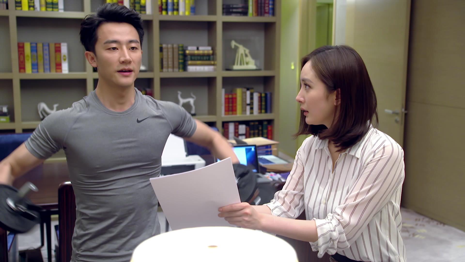 Huang Xuan's Muscles: The Interpreter