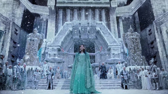 Official Trailer: Ice Fantasy - Trailers - Watch Full ...