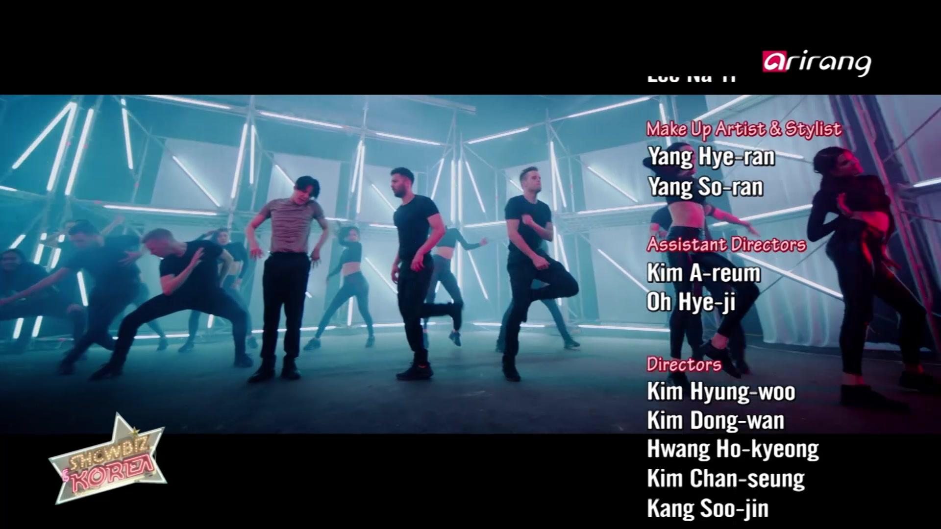 "AOA ""Good Luck"" Cover Dance"