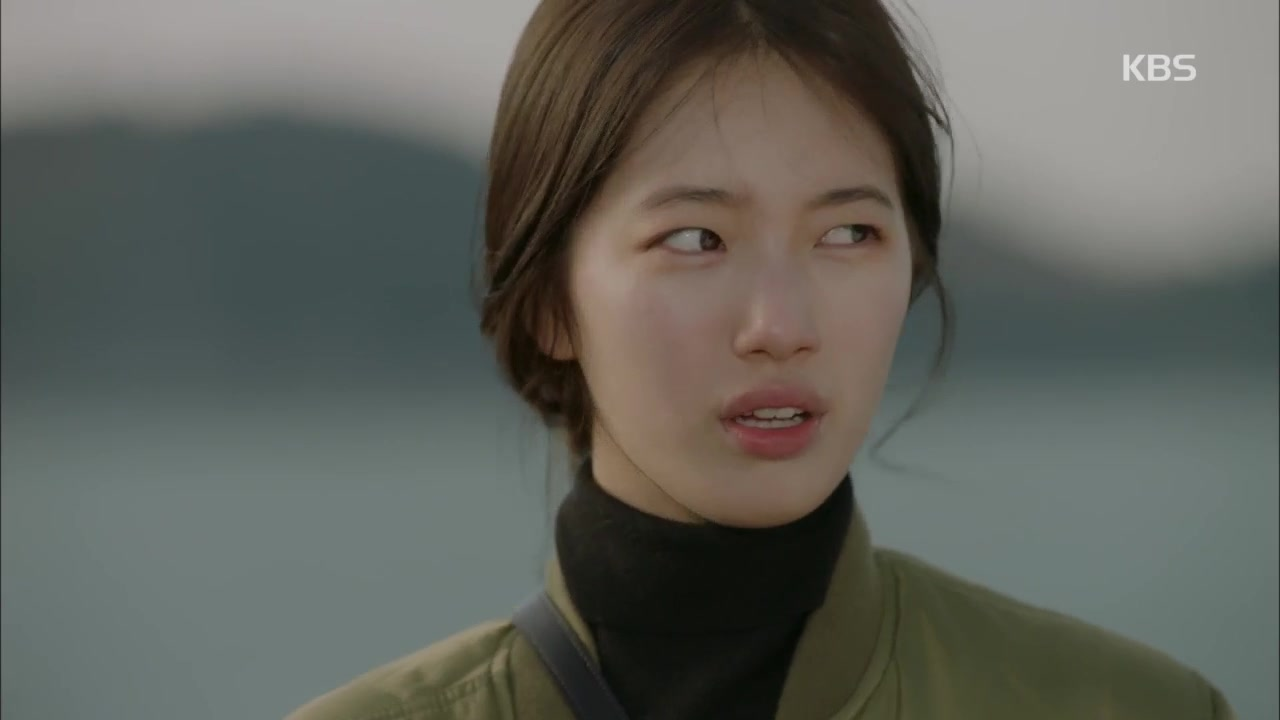 Uncontrollably Fond Episode 7