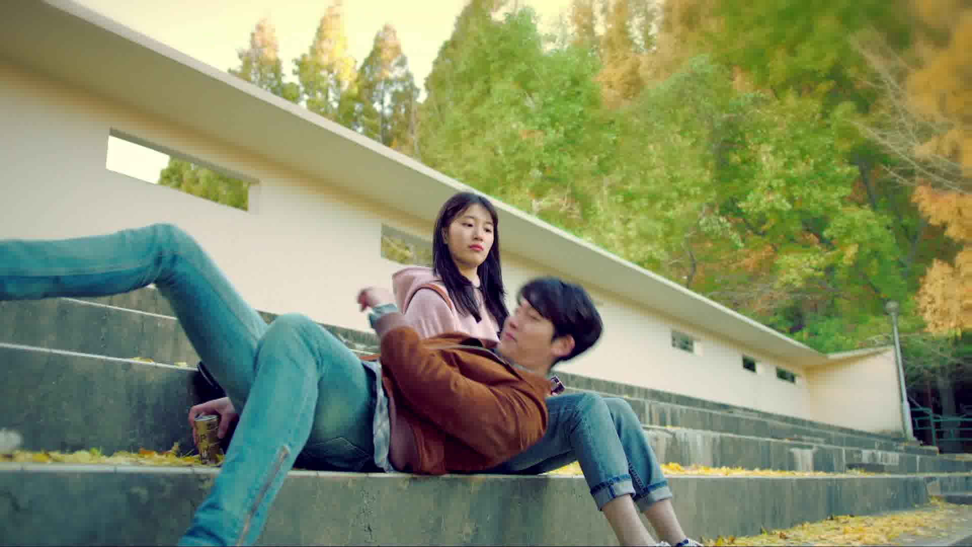 Trailer 2: Uncontrollably Fond