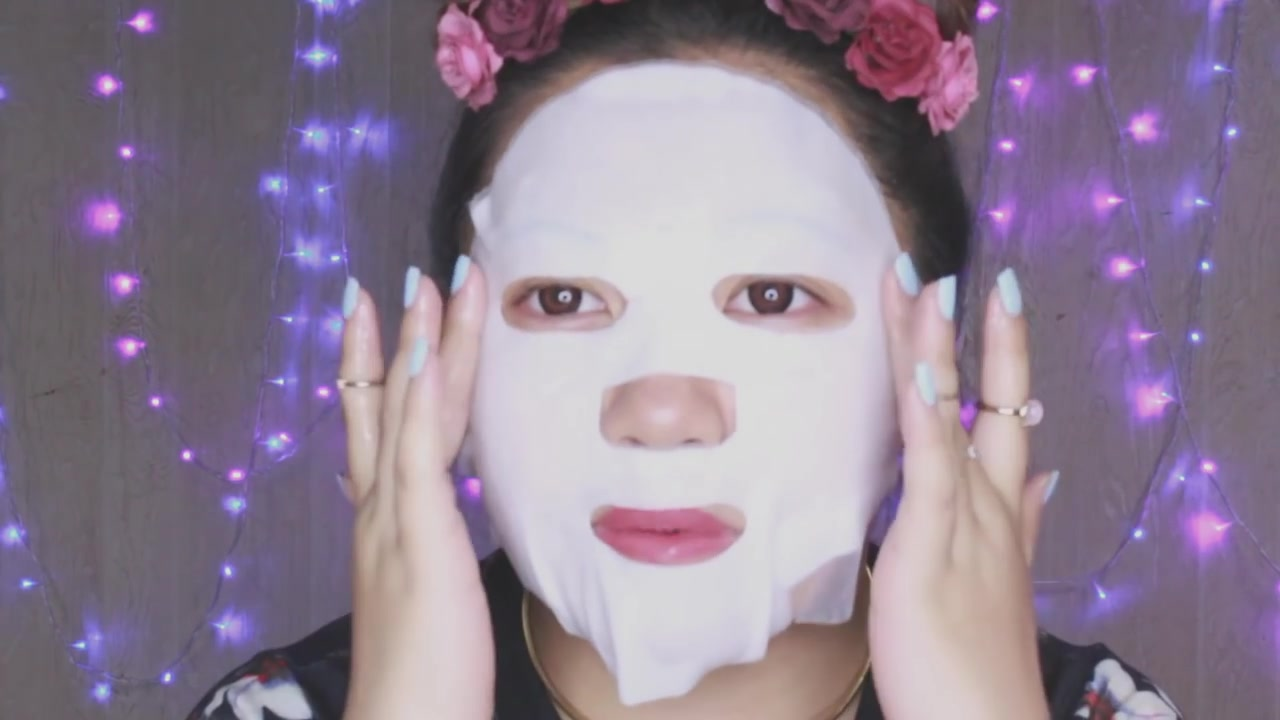 heyitsfeiii Episode 6: Oozoo Face Injection Mask Hydro Lift Review