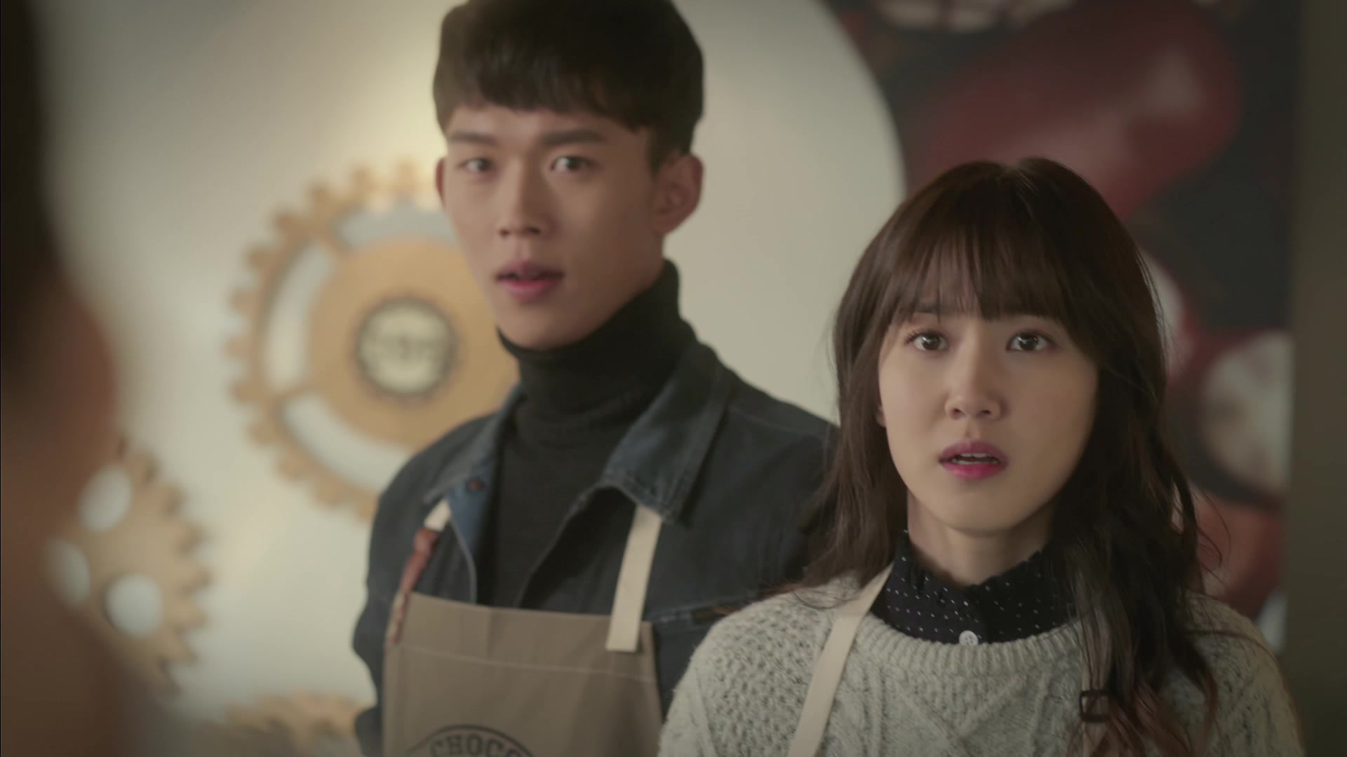 Choco Bank Episode 3