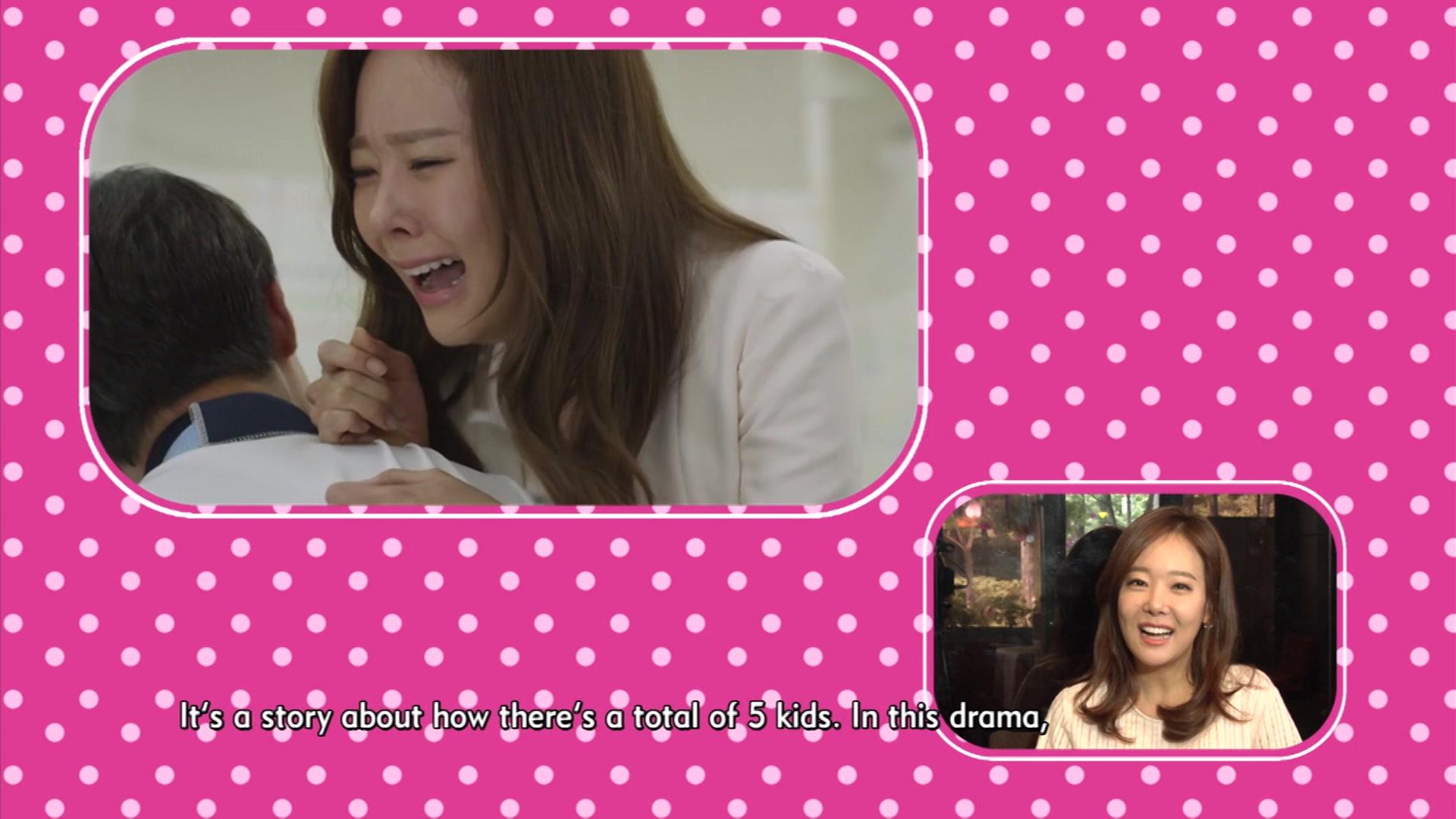 So Yoo Jin - Exclusive Date