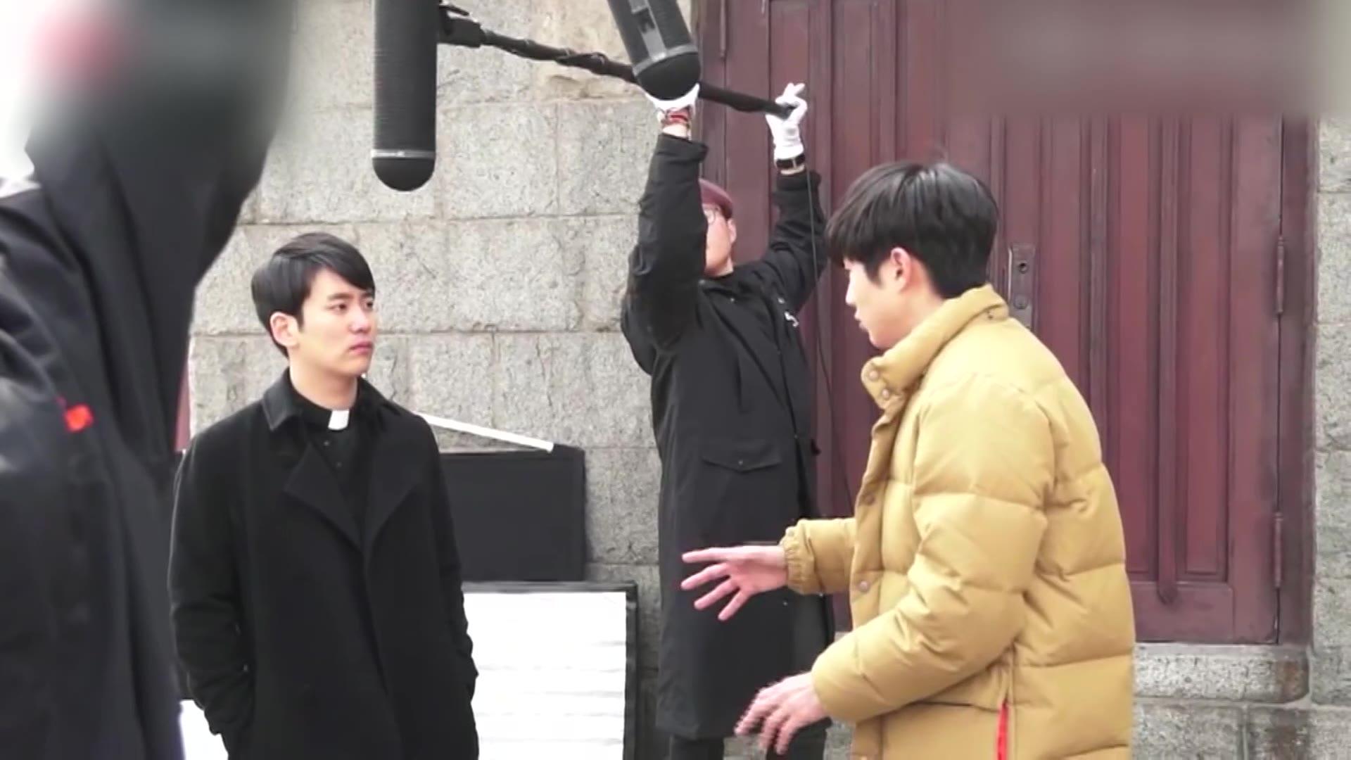 Choi Woo Shik - Q&A