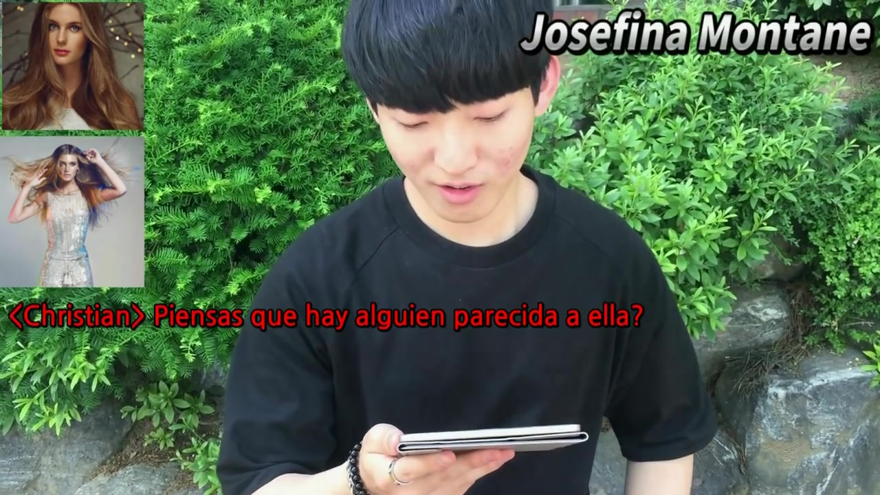 Todo Sobre Corea del Sur Episode 6: Korea Guys React to Latin Female Celebrities