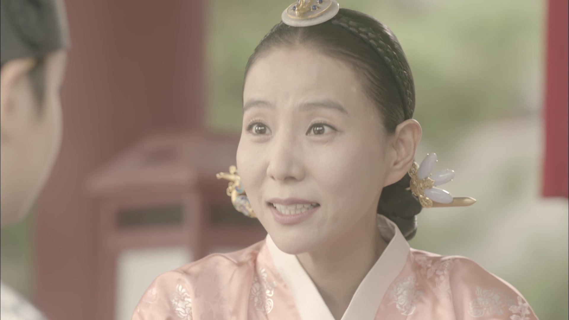 Moonlight Drawn by Clouds Episode 11