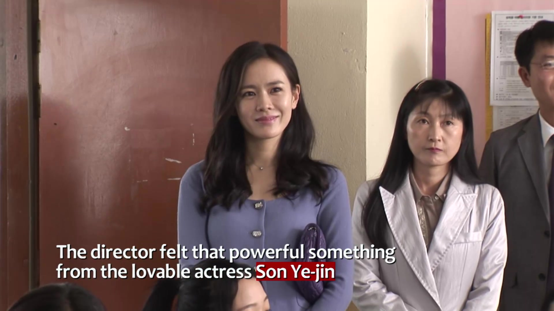 Yoo Yeon Seok's Fan Meeting in Japan a Huge Success