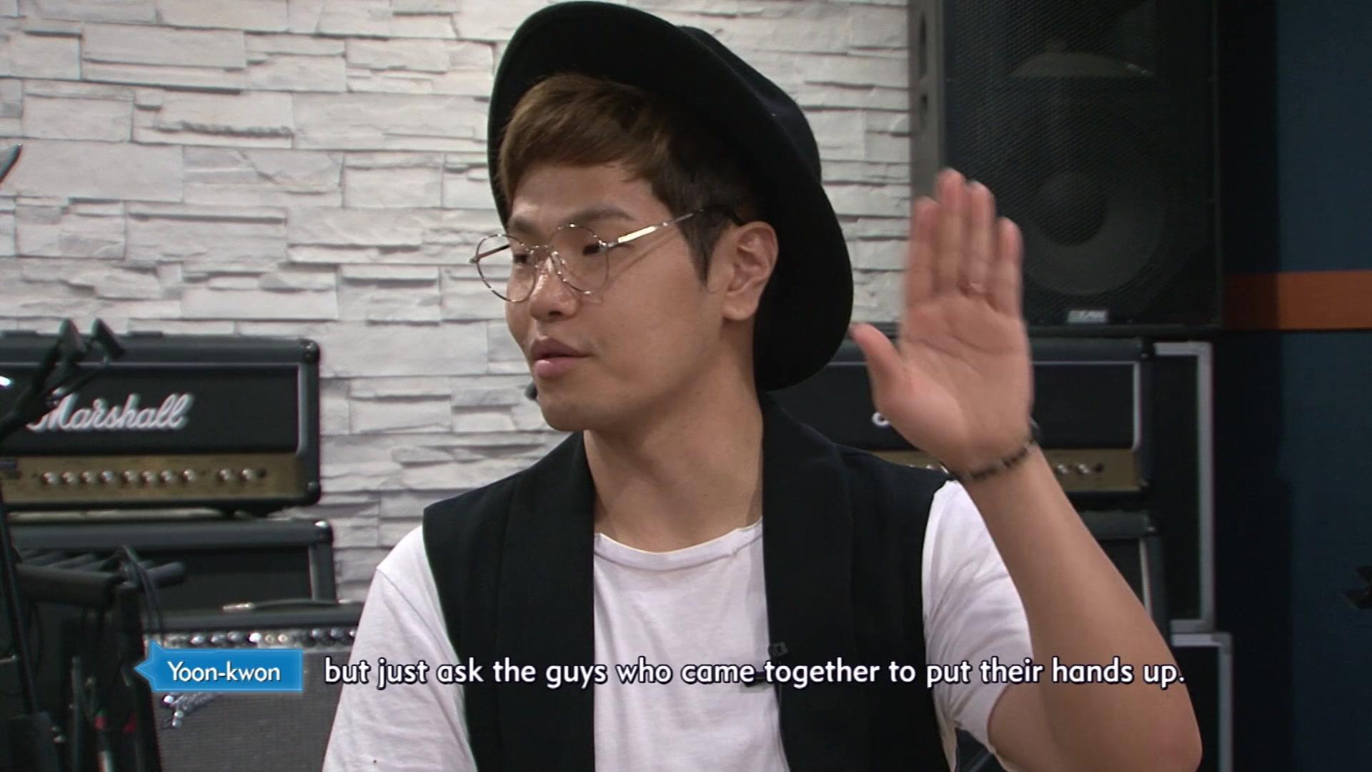 Na Yoon Kwon: K-Jukebox