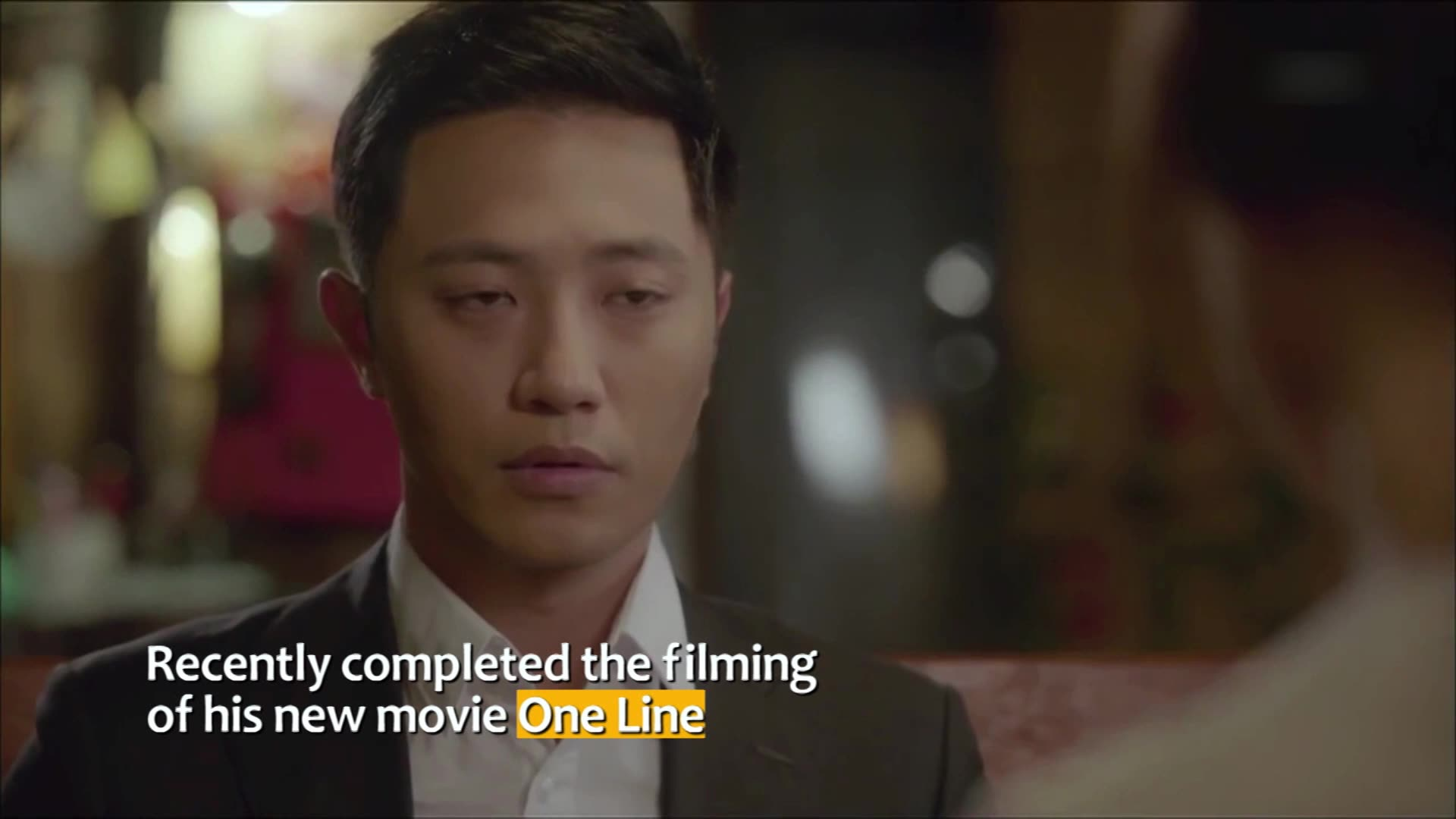 Jin Goo Donates his Voice for an Audio Guide