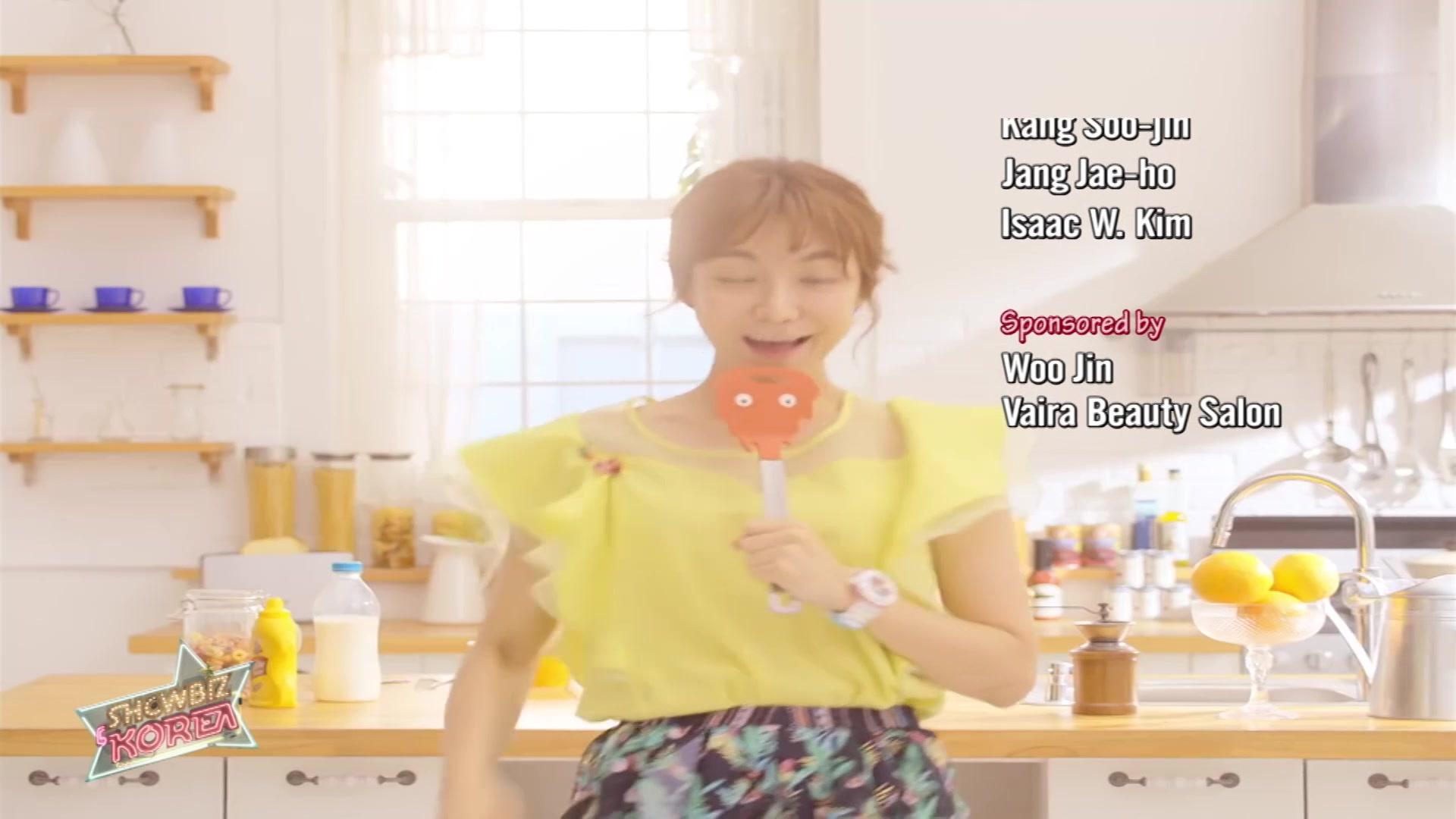 Kim Min Seok - Q&A