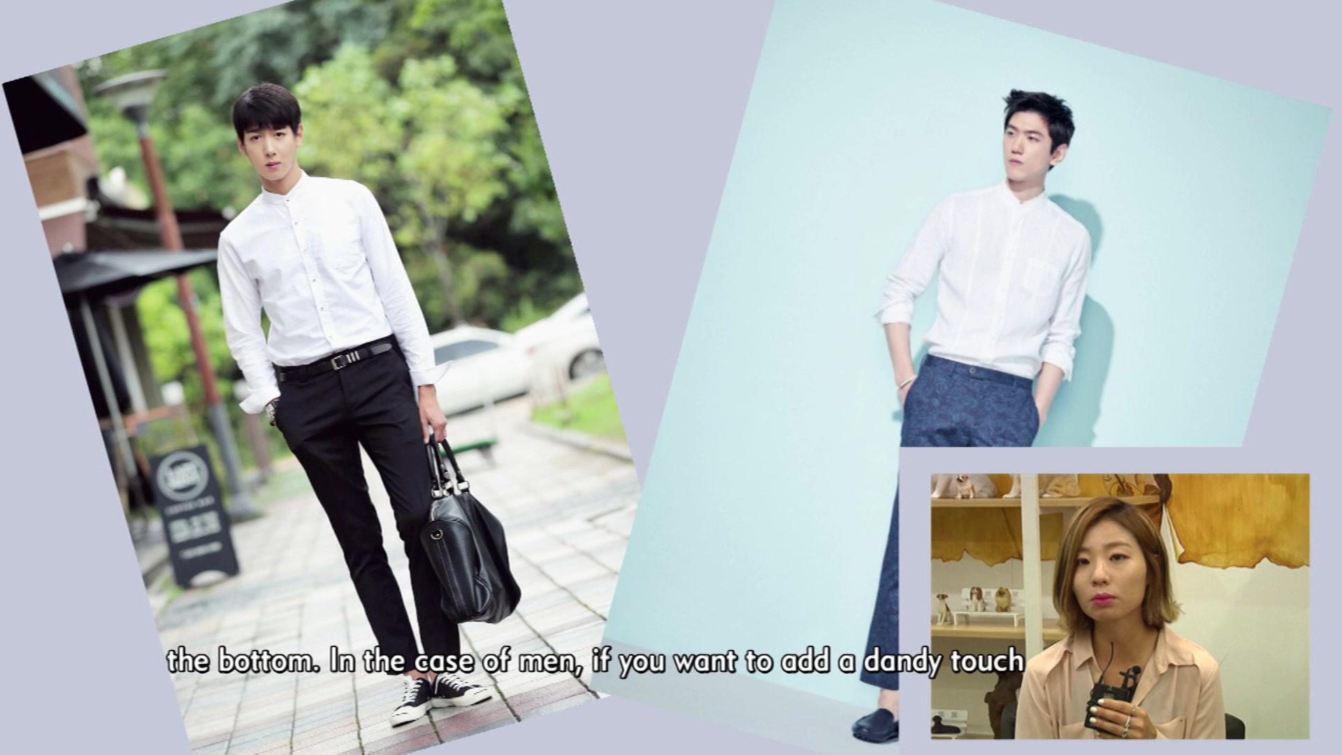 Linen Materials - Fashion 101