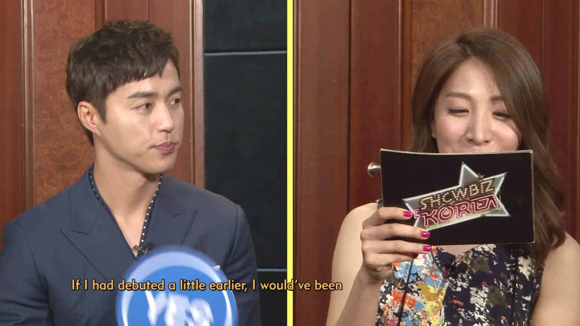 Oh Min Suk - Exclusive Date