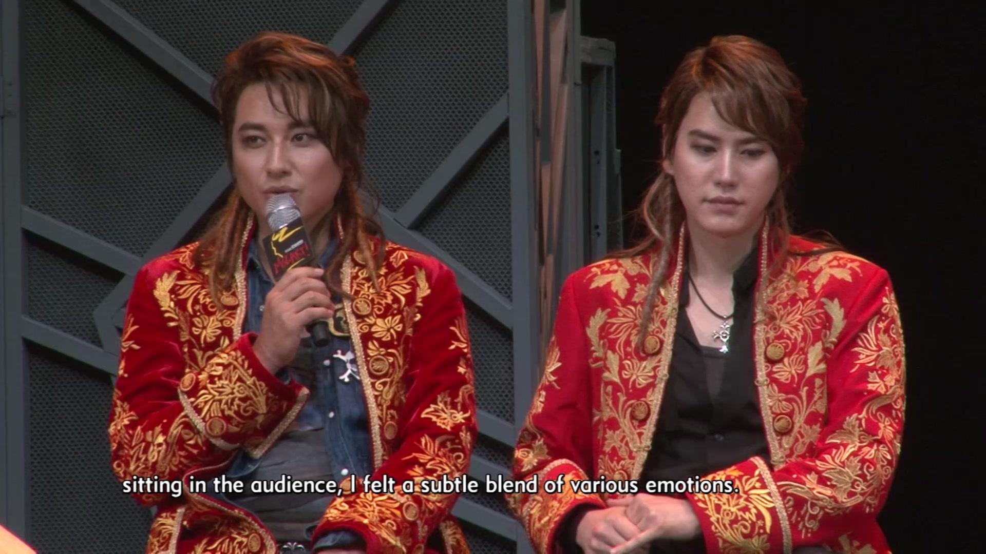 """Mozart"" - On Scene"