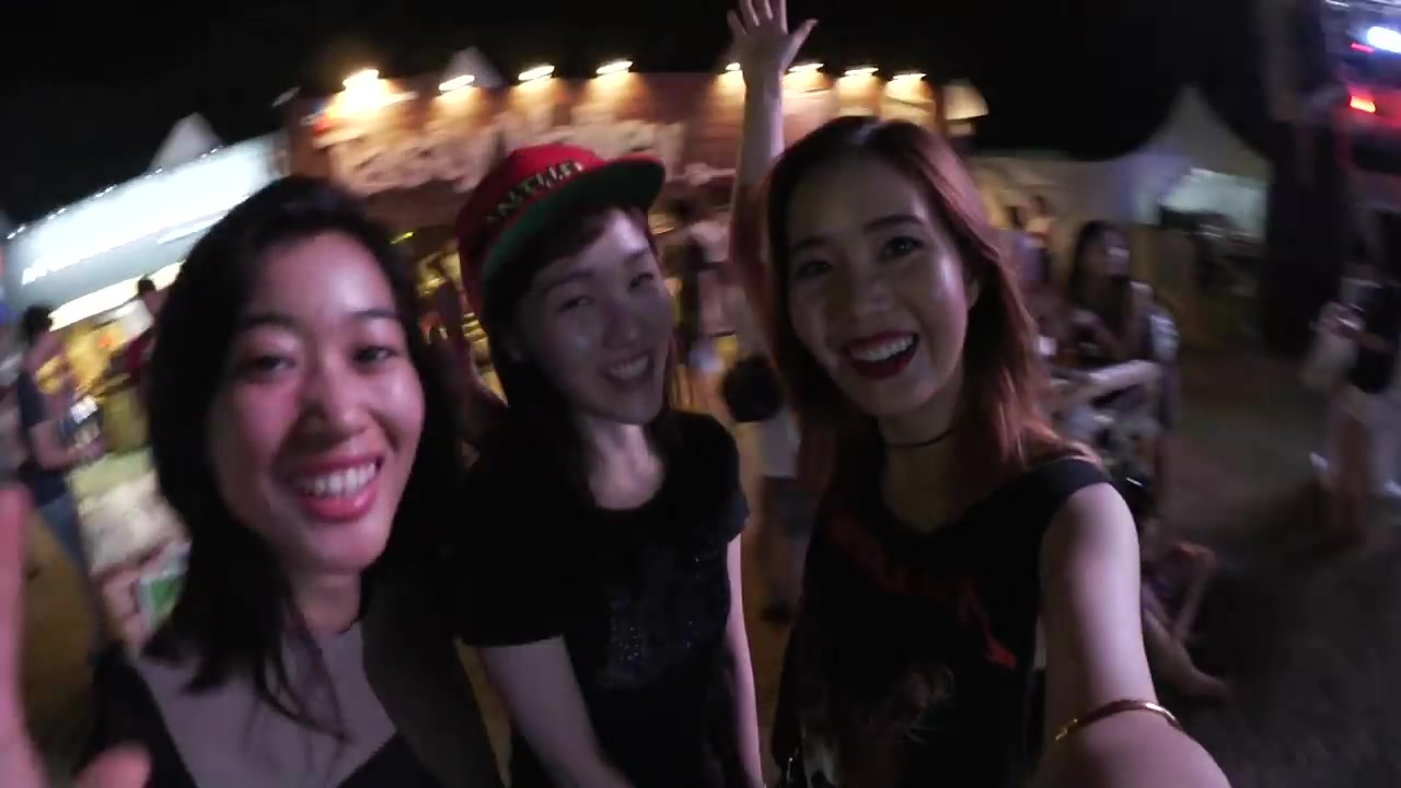 Joankeem Episodio 11: Summer Rock Festival in Korea Ft. Dean, Zico and MORE!