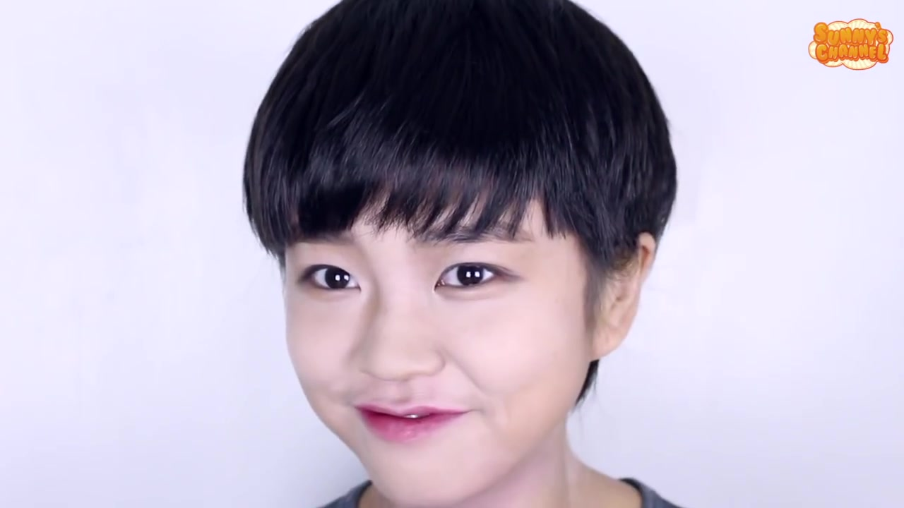 Sunny's Channel Episode 10: K-Pop Idol EXO D.O. Make-Up Transformation