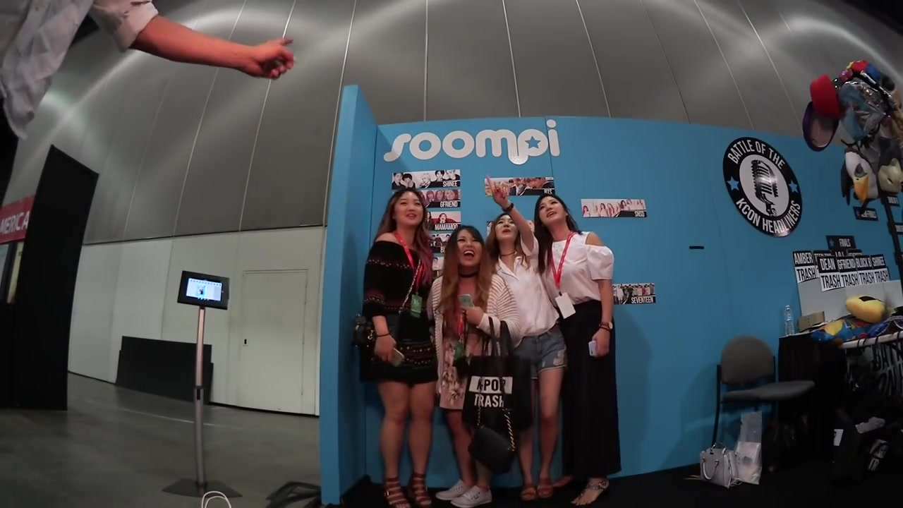 Joankeem Episode 12: A Weekend in Los Angeles at #KCONLA