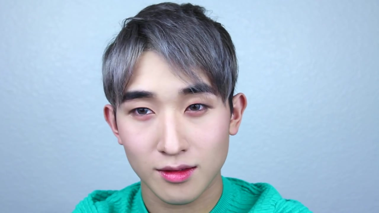 Ivan Lam Episode 10: VIXX KPOP Idol Hyuk Makeup