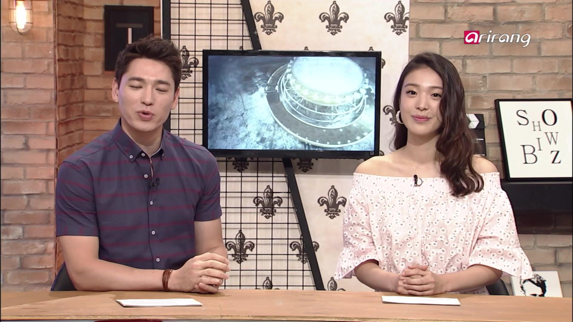 Shin Ji Hoon - Newcomers