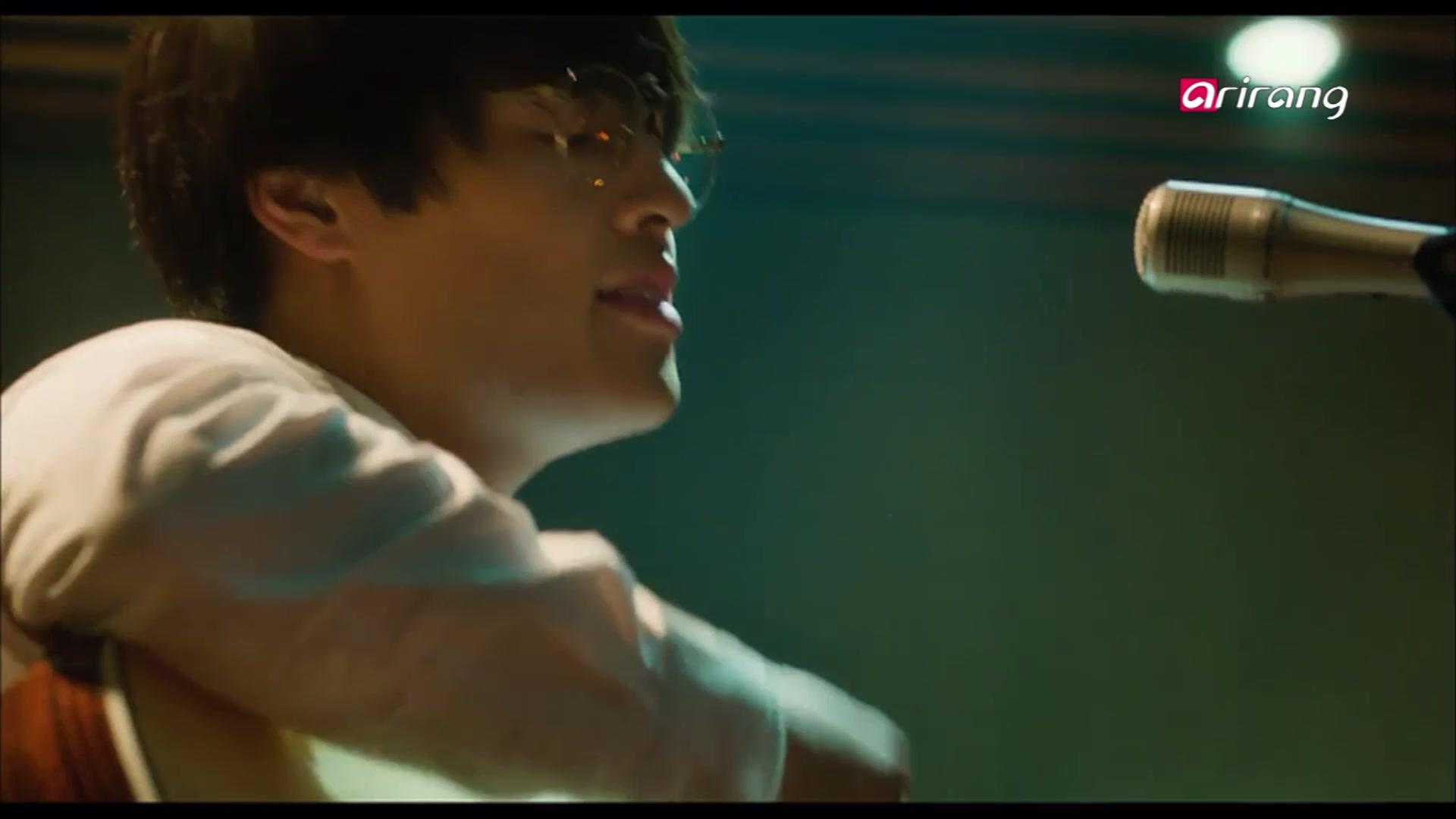 Kang Byul - Q&A