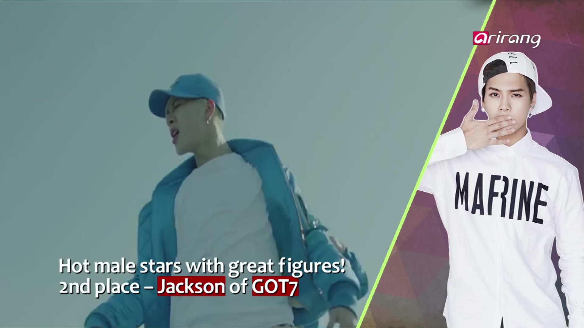 Hottest Male Stars with Superb Figures - Star Charts