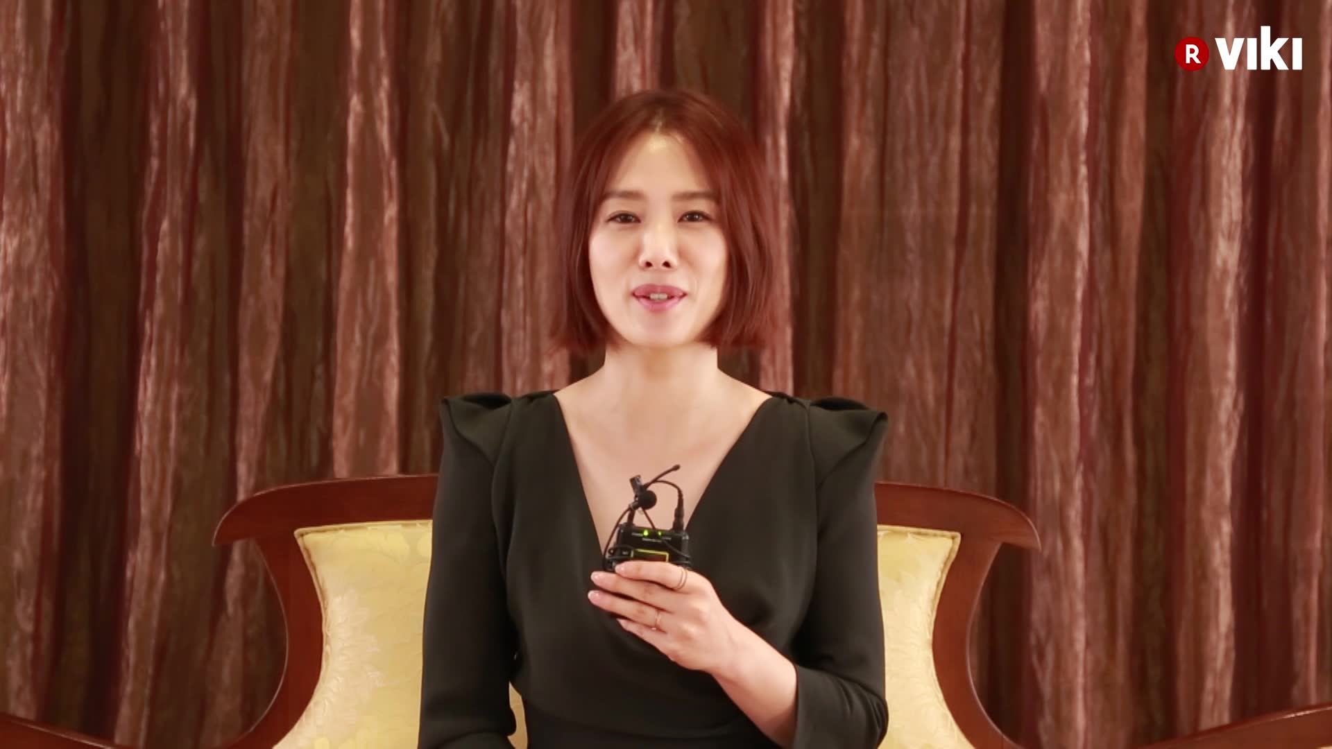 Kim Hyun Joo's Shoutout to the Channel Team: Fantastic
