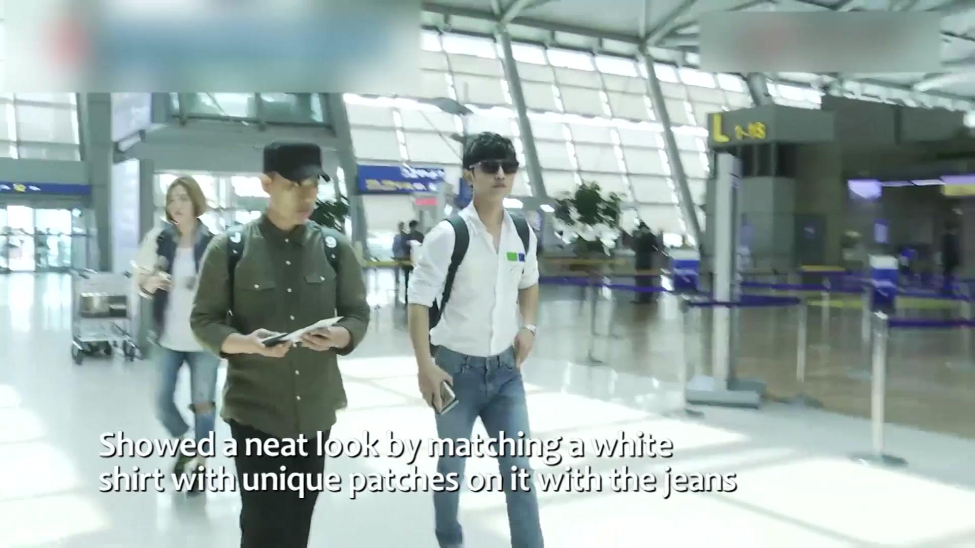 Lee Jong Suk Heads an Anti Child Abuse Campaign