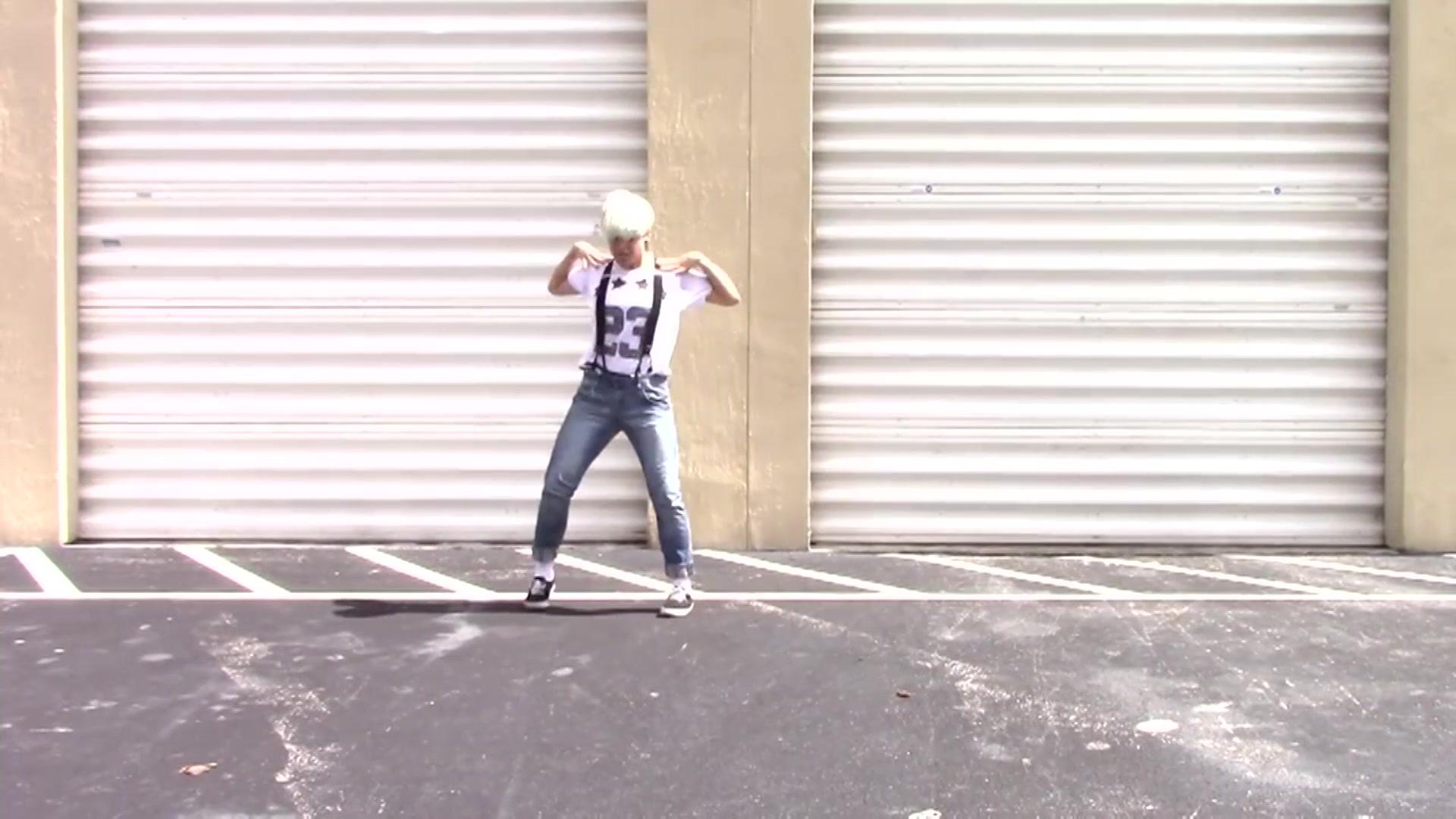 "Seventeen ""Very Nice"" Cover Dance"