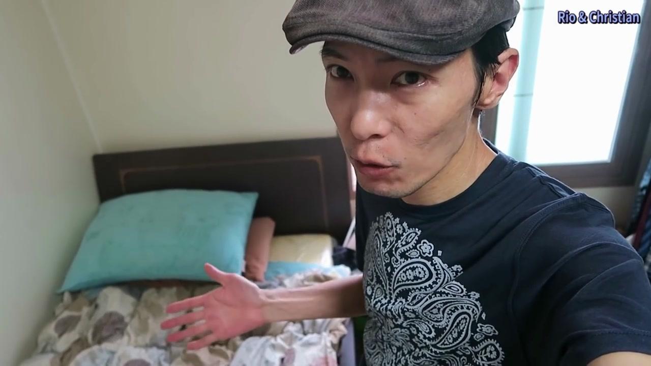 Todo Sobre Corea del Sur Episode 20: The Most Luxurious Room Tour