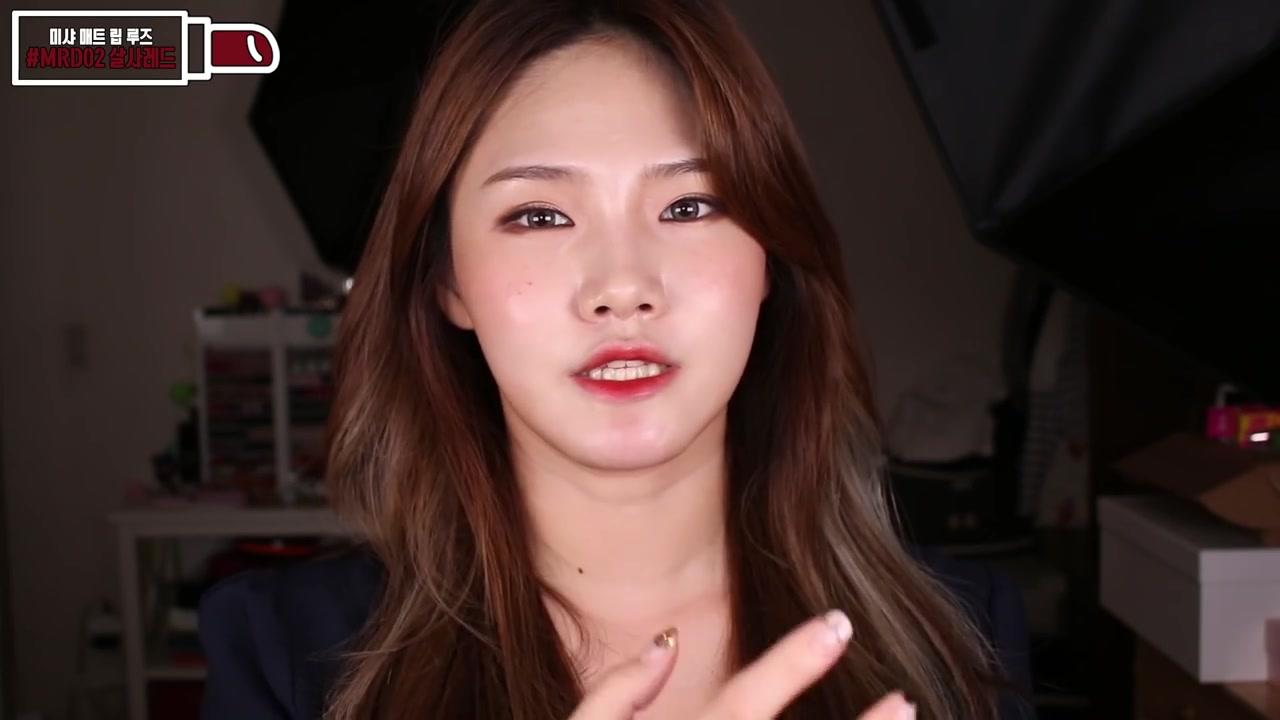 Ssong Yang Episode 5: My Favorite Autumn Lipsticks Top 8
