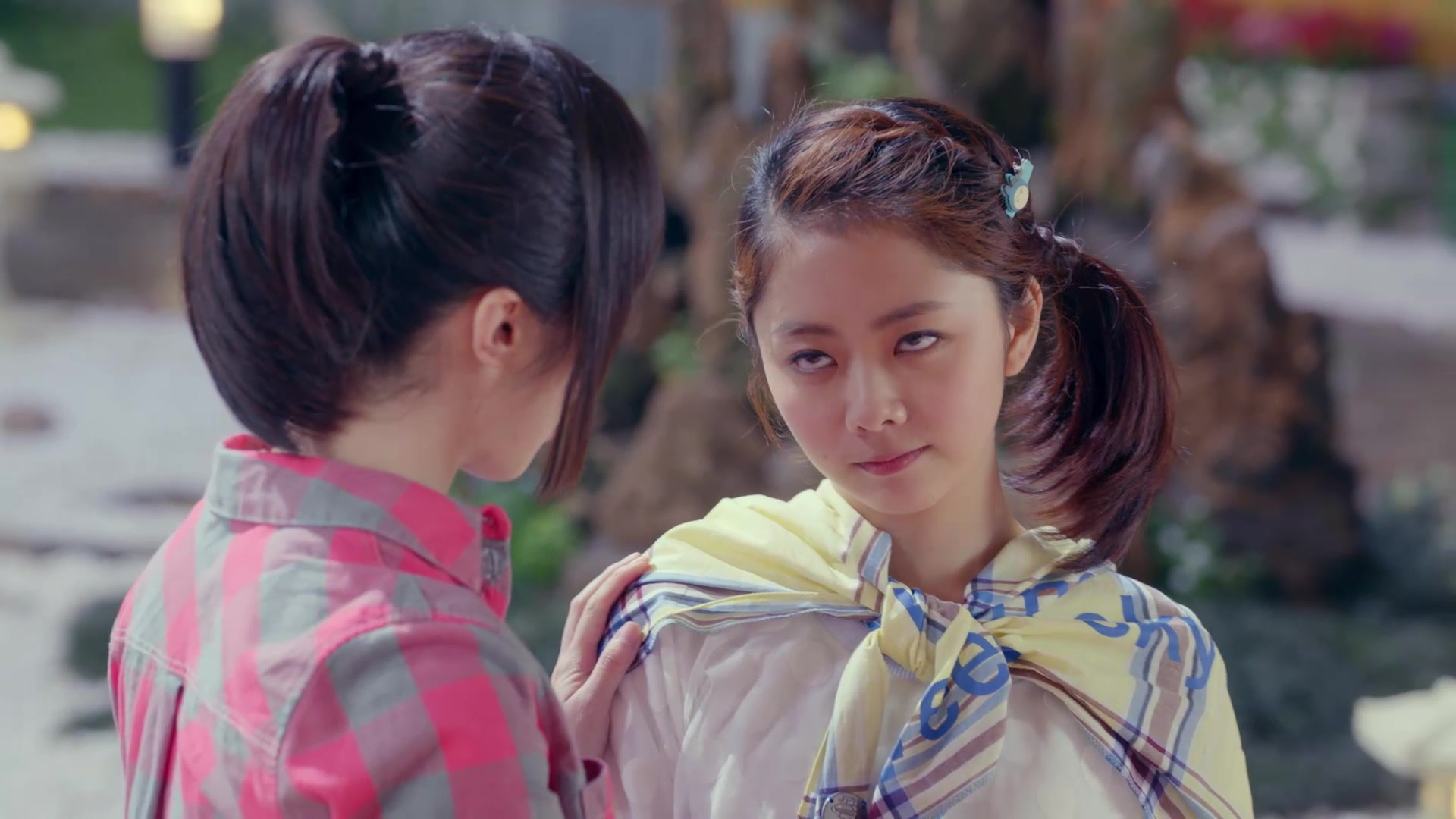 Whirlwind Girl Episode 3
