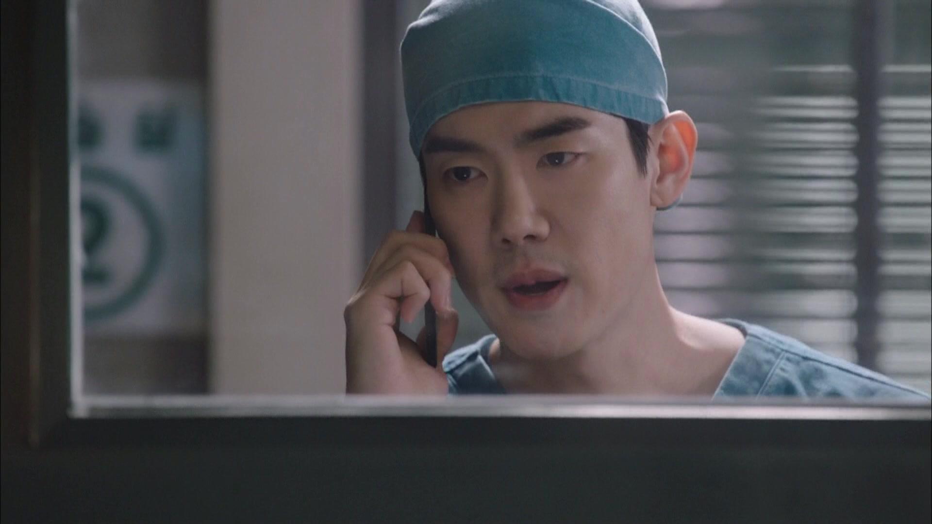 Romantic Doctor Kim  Episode 17