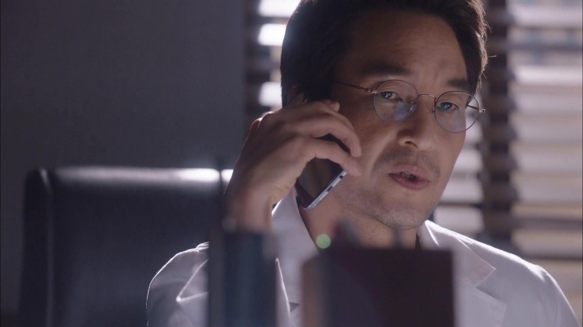 Romantic Doctor Kim  Episode 18