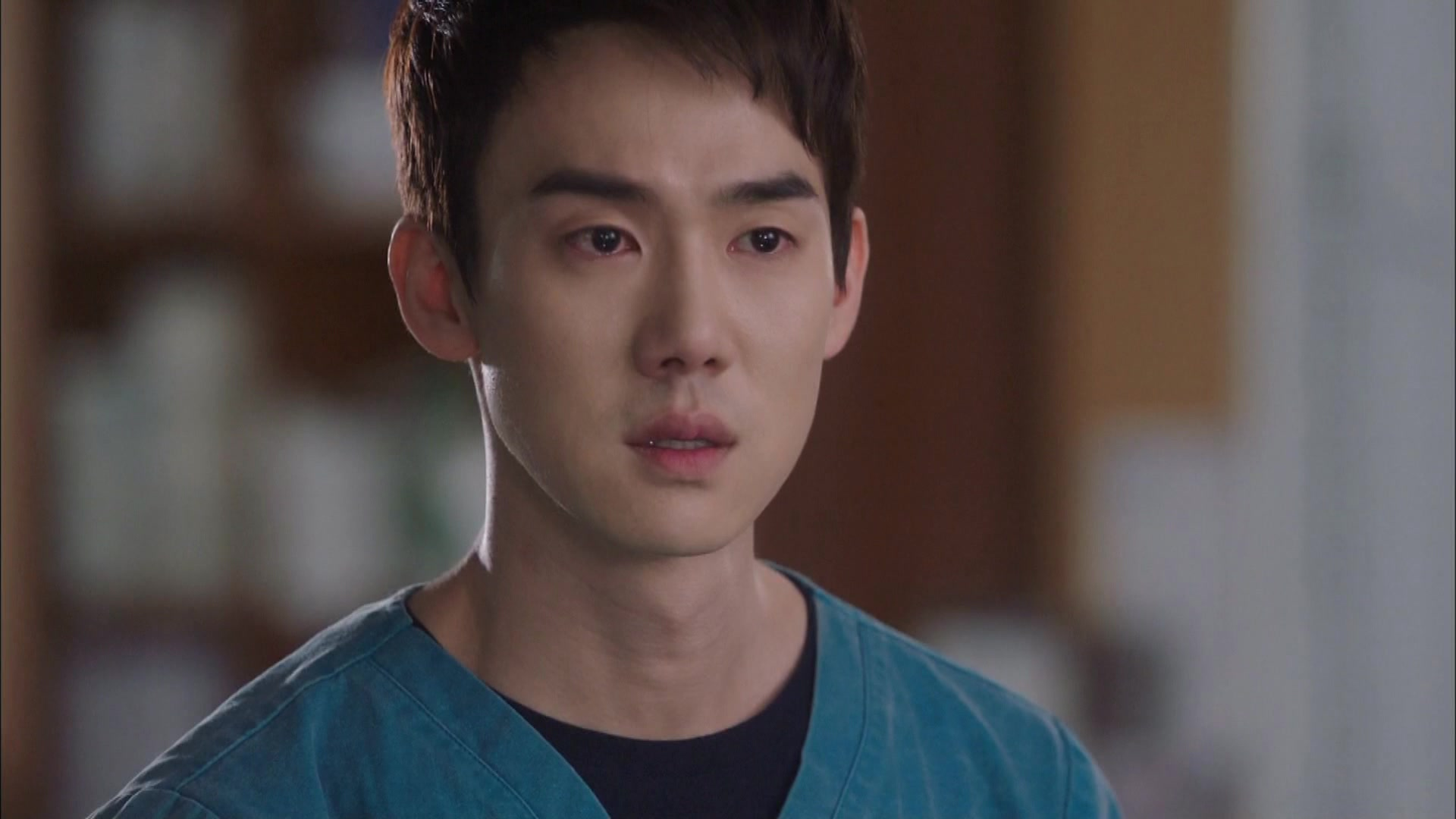 Romantic Doctor Kim  Episode 19