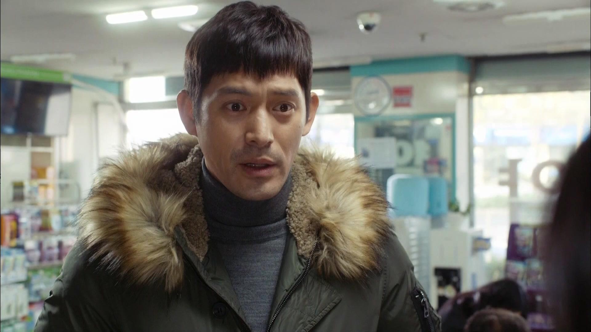 Oh My Geum Bi Episode 7