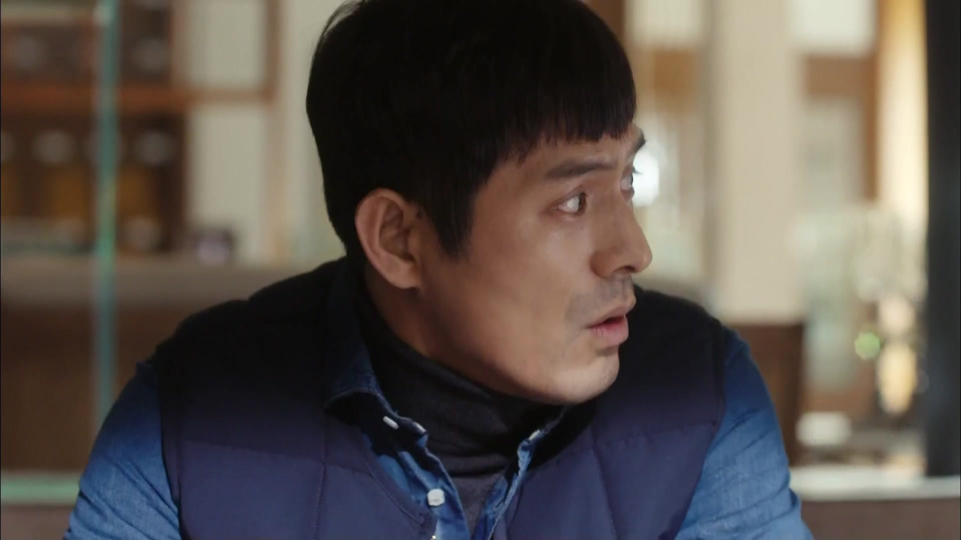 Oh My Geum Bi Episode 13