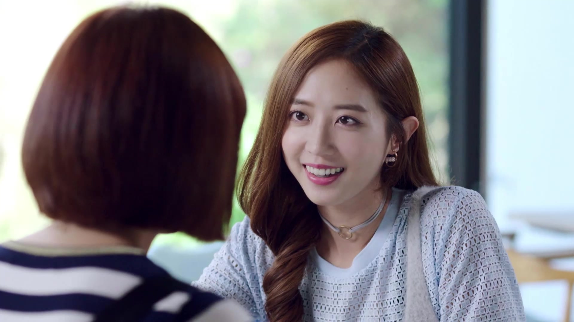 Behind Your Smile Episode 4