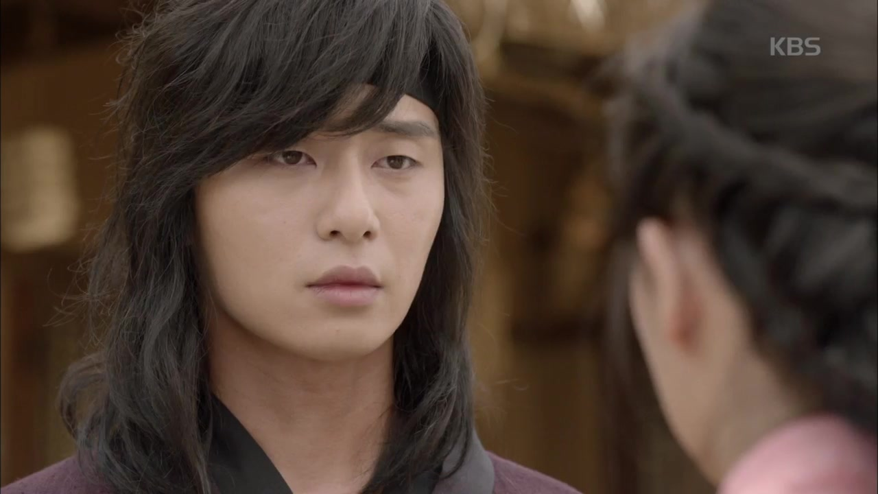 Hwarang Episode 3