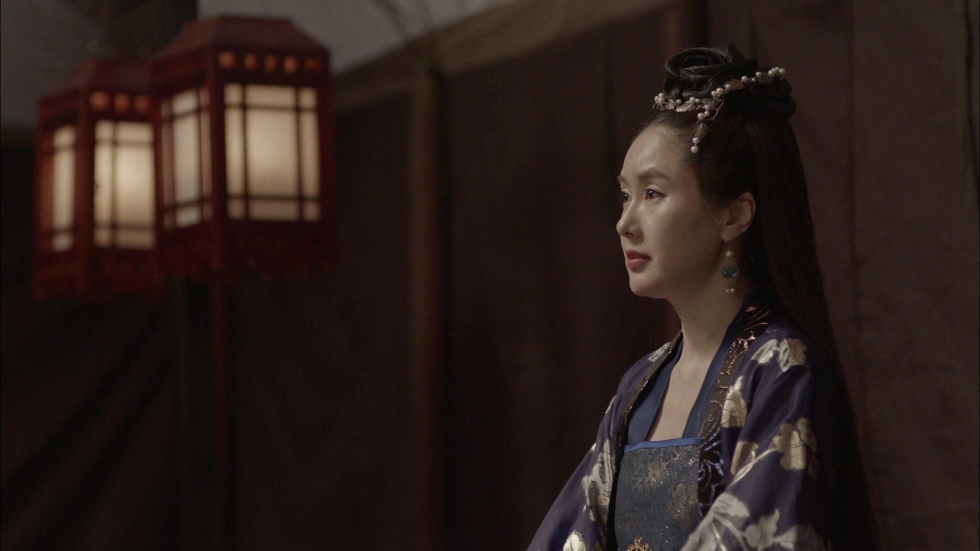 Hwarang Episode 10